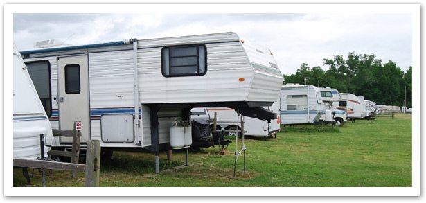 Rv Storage Chesapeake Campground Chesapeake Virginia